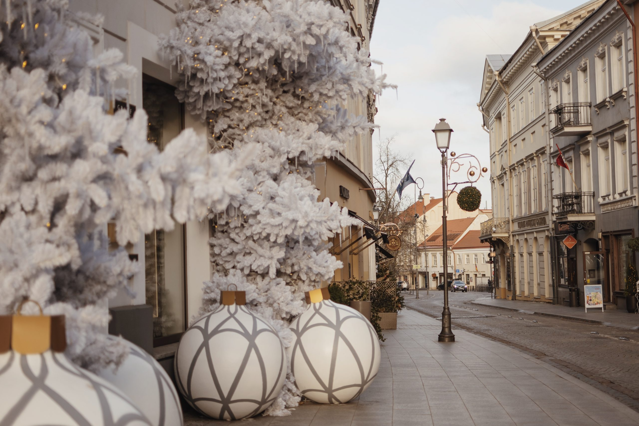 Christmas in Lithuania